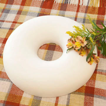 Pressure Relief Ring Cushion