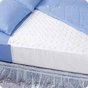 WEAREVER Luxury Absorbant Bed Pad