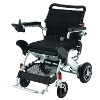 Electric Wheelchair | Lightweight Foldable