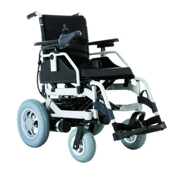 Rhino Power Electric Wheelchair