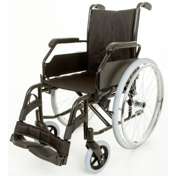 Caliba Deluxe Lightweight Wheelchair