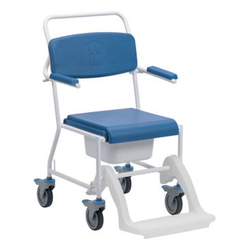 height shower wheeled adjustable chair with harrogate wheels chairs