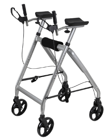 Walking Tutor, Forearm Upright Walker