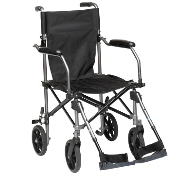 Travelite Lightweight Transport Wheelchair