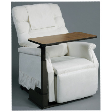 Swivel Table for Lifting Recliner