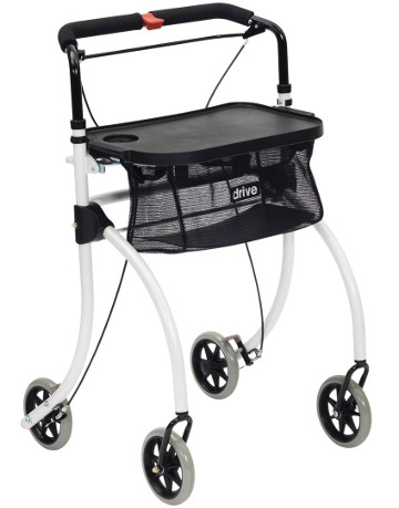 Roomba Lightweight Indoor Rollator