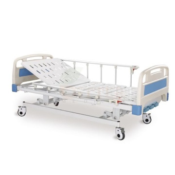 4 Section  Manual Home-care Bed
