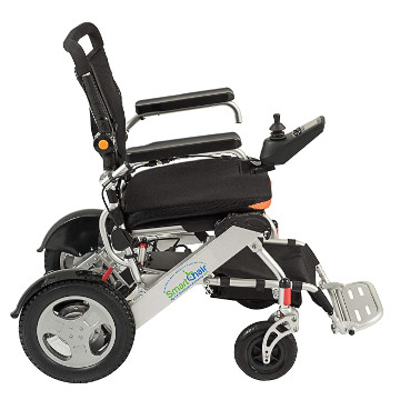 Electric Wheelchair | Special Edition Lightweight Foldable