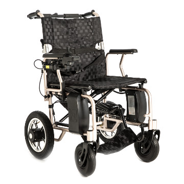 Lightweight Electric Wheelchair - Explorer Lite