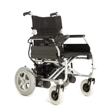 Cirrus Electric Wheelchair