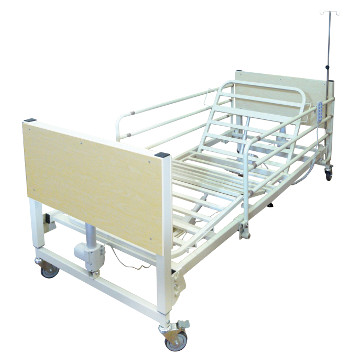 Houghton Electric Folding Bed