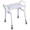 Sturdy Shower Chair with Handles