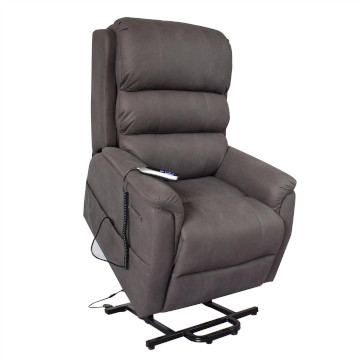 Milano Lifting Recliner, Dual Motor with Massage and Heating